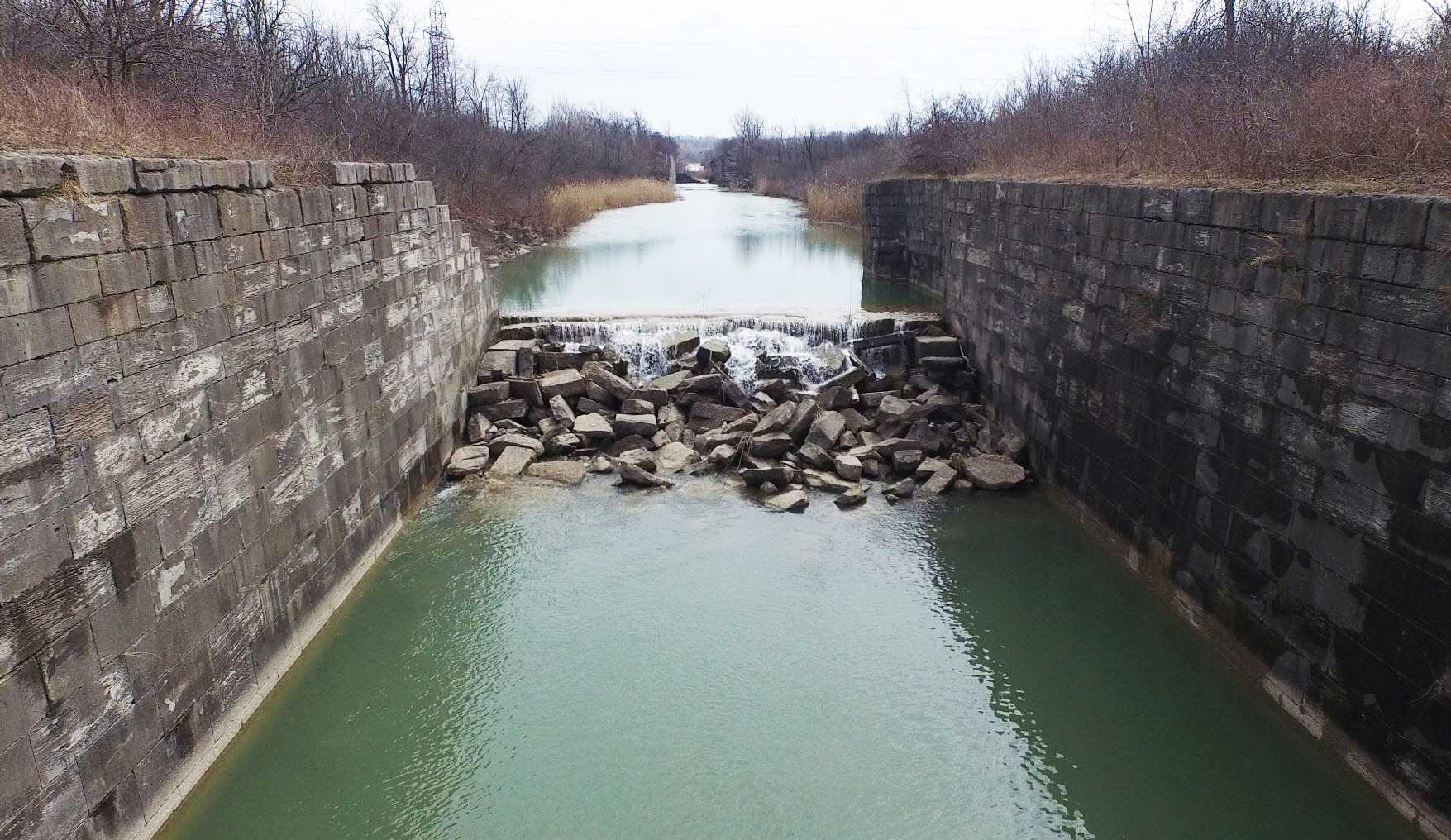 Old-Welland-Canal-Lock-13-a